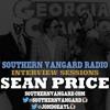 Sean Price - Southern Vangard Radio Interview Sessions