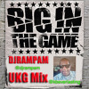iPad UKG Mix Vol.1 #BIGinthegame