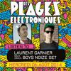 Laurent Garnier b2b Boys Noize @ Les Plages Electroniques Festival - 06.08.2014