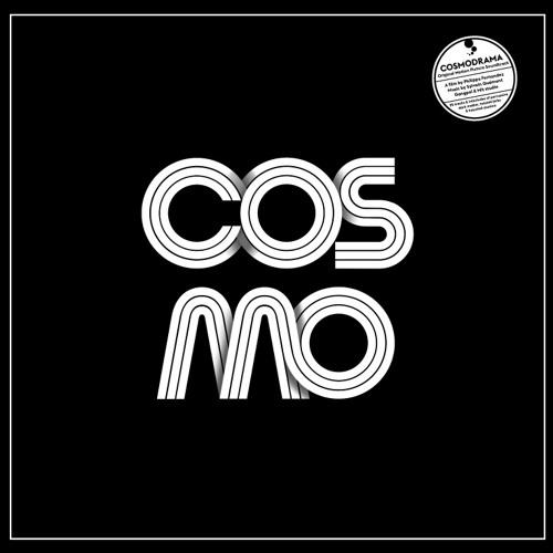 COSMODRAMA - Bande Originale du Film - Extraits