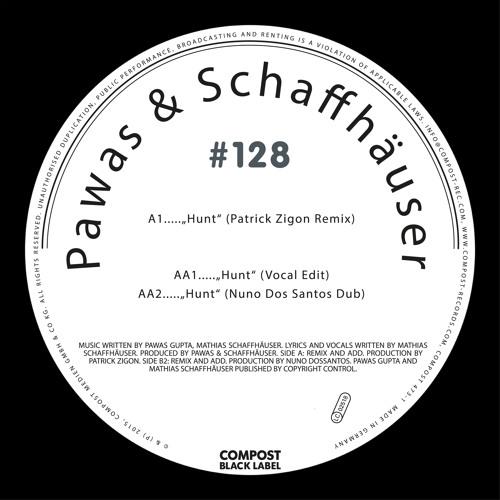 CPT473-1/-3 | Pawas & Schaffhäuser | Compost Black Label #128