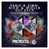 Paris & Simo, Rico & Miella - Get Back (Patrick Moreno Remix) || FREE DOWNLOAD