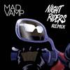 Major Lazer - Night Riders(feat. Travi$ Scott, 2 Chainz, Pusha T, & Mad Cobra) [MadVamp Remix]