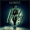 G4 Boyz - Hey Vicky [Prod. Deities]
