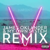 Maroon 5 - This Summer's Gonna Hurt Like A Motherf****r (James Oklander & My Own System Remix)