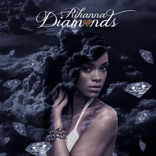 Rihanna diamonds скачать.