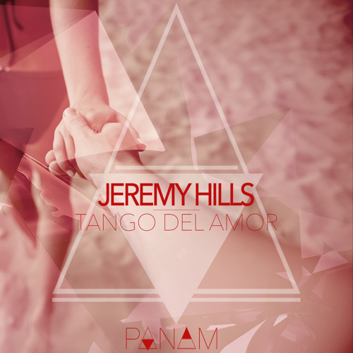 Jeremy Hills - Tango Del Amor (Preview)