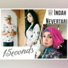 Wiz Khalifa & Charlie Puth - See You Again (Indah Nevertari & 15econds)