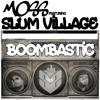 MoSS Feat. Slum Village