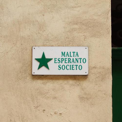 Colin McEnroe Show Intro: Esperanto