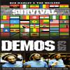 Bob Marley - Survival Demos - Unknown Instrumental I