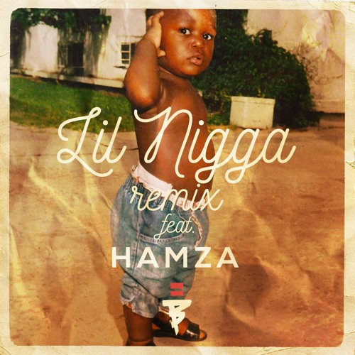 BRINGHIM - Lil' Nigga [Remix] (Feat. Hamza)