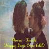 Shura - Touch (Happy Days Crew Edit) FREE DOWNLOAD