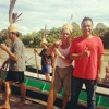 Musik tradisional suku Dayak