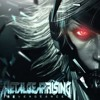 Metal Gear Rising OST - Vs. Jetstream Sam - The Only Thing I Know For Real