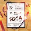 DJ ELEMENTZ PRESCRIBES SOCA (Vol.4)