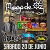RDLK @ Aragon Ballroom Sabado 20 De Junio