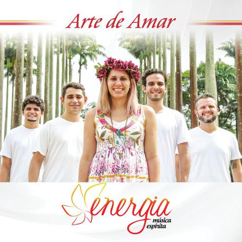 Energia - Arte de Amar