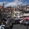 Hip Deep Madagascar in 21st Century Antananarivo