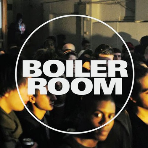 Skream & Disclosure Boiler Room