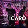 Icaro - Lostinsound.org x Fractalfest 2015 Exclusive Mini Mix