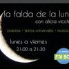 texto: Javier Ruibal I música y lirismo