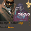 Tekno - Duro(Dj Mike Smoking Extended Version)
