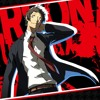 Ying Yang / From Persona 4 Golden the animation (Yu vs Adachi)