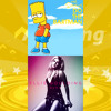 Nancy Cartwright (Bart Simpson) vs. Ellie Goulding - Do The Burning Bartman (Mashup Mix)