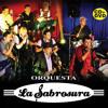 No Consigo Olvidarte - Orquesta La Sabrosura - By Gemelos Torres ♫♪