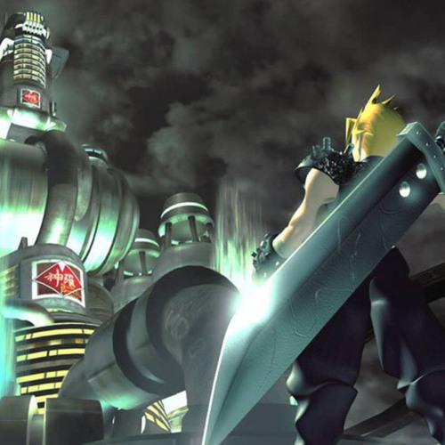 J-E-N-O-V-A (Final Fantasy VII)