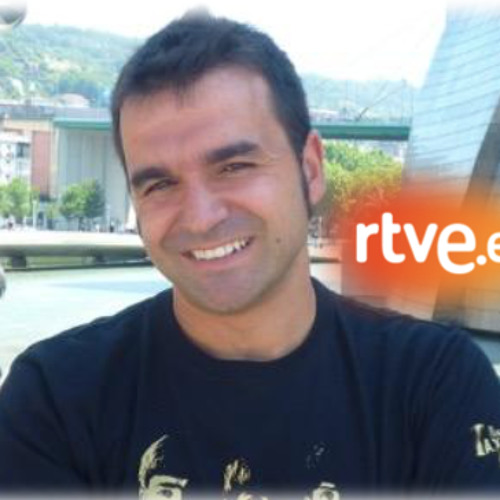 Entrevista para radio Nacional - Manu Velasco