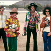 Jimi Hendrix - Sunshine Of Your Love