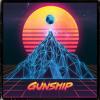 GUNSHIP Revel in Your Time (MN84 RMX)