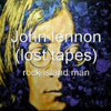 John Lennon - Lost Tapes ( The Rock Island Man )