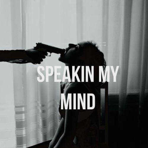 RyanOddity ft. E.T. Anomaly – Speakin My Mind