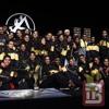 Waterloo-Laurier Warriors - Aattam 2015 Official Dance Mix (Prod. by LXGIC) - Best Dance Mix -