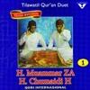 Aali Imraan (26 - 27) - H. Muammar Z. A.