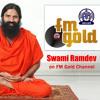 Swami Ramdev on FM Gold Channel
