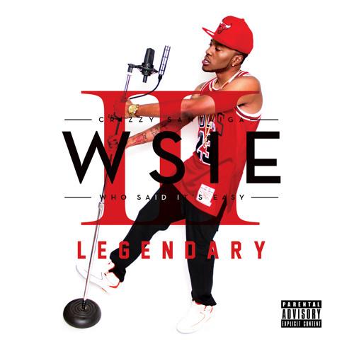W.S.I.E 3: Legendary