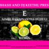 NIMBE HANNINTHA HUDUGI BANTHU DJ SUBHASH AND DJ KEETHU