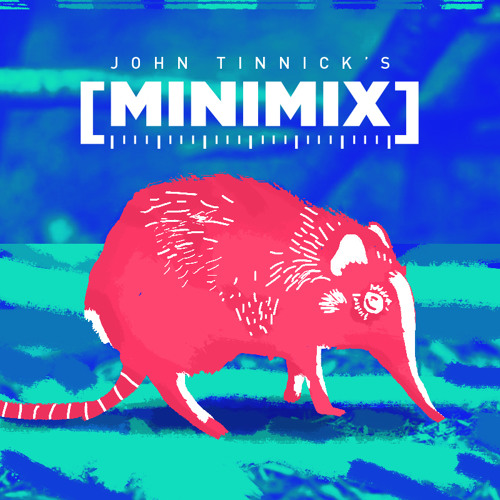 JT's minimix: Rhynchocyon