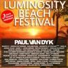 Luminosity Beach Festival 2015 - KrissO's Sunday Classics Warmup