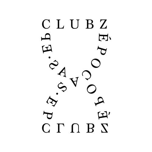 CLUBZ - Épocas (CANADA, 2015)