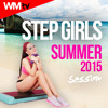 Step Girls Summer 2015 Session (132 BPM / 32 Count) - Workout Music Tv (SAMPLE PROMO CUT)