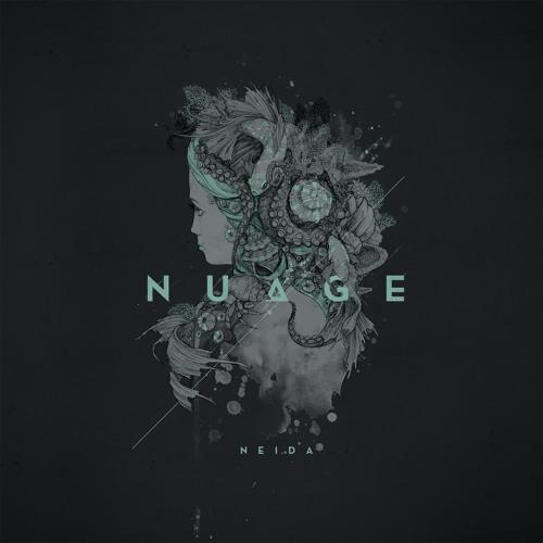 "PMC145 - Nuage 'Neida' Teaser (12""/Digi - Project: Mooncircle - 18/08/2015)"
