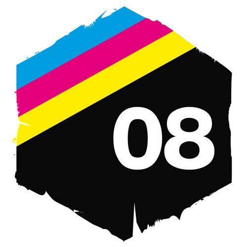 CMYK Podcast#08 - Blak Fonz