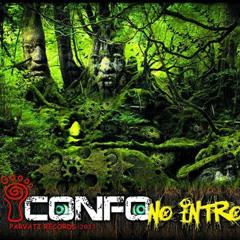 Confo - Stoned City