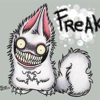 Arcek Vs Paralocks Vs Virtuanoise - What A Freak - [FREE]