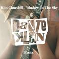 Kim Churchill Window To The Sky (Dante Klein Remix) Artwork